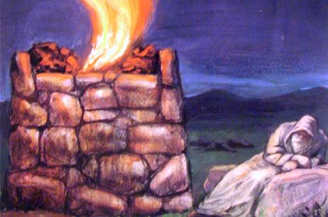 wXRp1896993 Abraham dans Communauté spirituelle